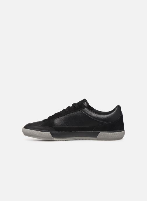 Sneakers Geox U KAVEN Zwart voorkant