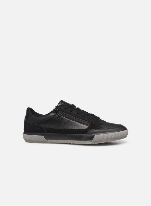 Sneakers Geox U KAVEN Zwart achterkant