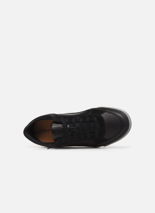 Sneakers Geox U KAVEN Zwart links