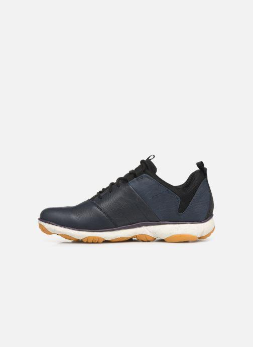 Sneakers Geox U NEBULA 4 X 4 B ABX Blauw voorkant