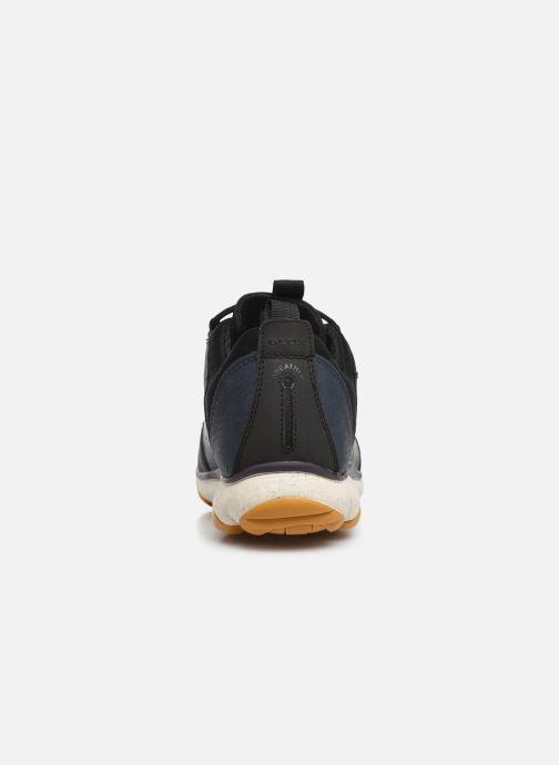 Sneakers Geox U NEBULA 4 X 4 B ABX Blauw rechts