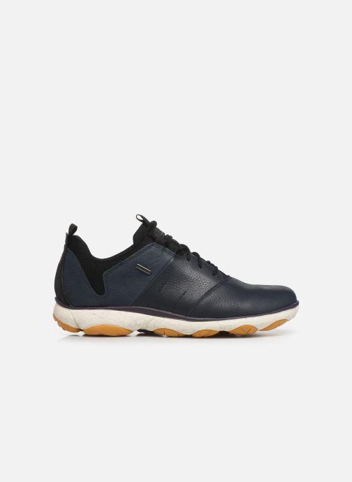 Sneakers Geox U NEBULA 4 X 4 B ABX Blauw achterkant