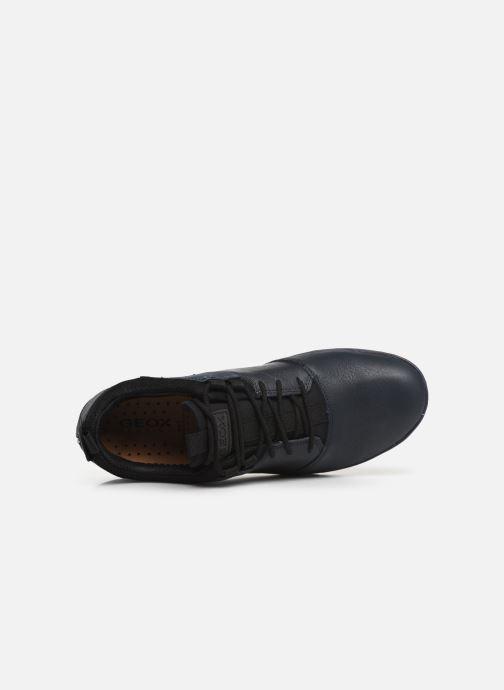 Sneakers Geox U NEBULA 4 X 4 B ABX Blauw links