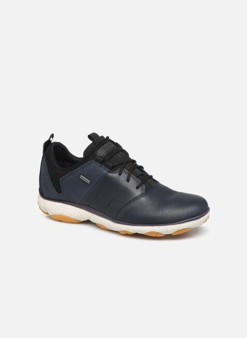 Sneakers Geox U NEBULA 4 X 4 B ABX Blauw detail