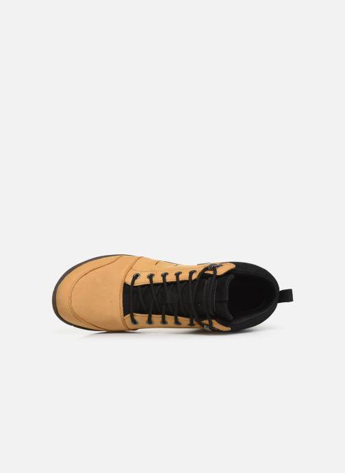 Sneakers Geox U NEBULA 4 X 4 B ABX Giallo immagine sinistra