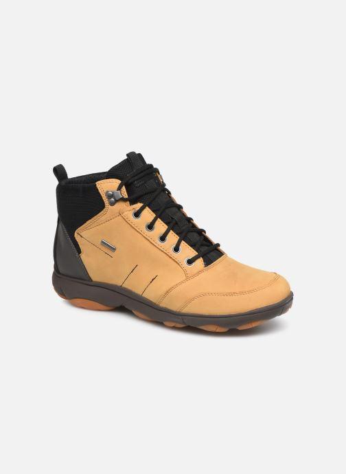 Sneakers Geox U NEBULA 4 X 4 B ABX Giallo vedi dettaglio/paio