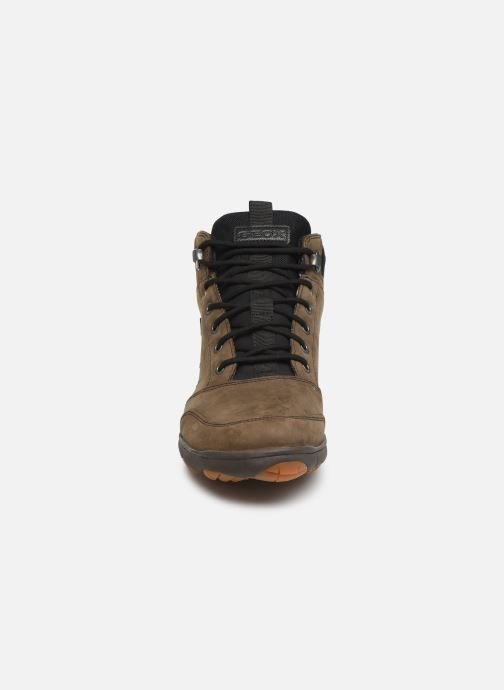 Sneakers Geox U NEBULA 4 X 4 B ABX Bruin model