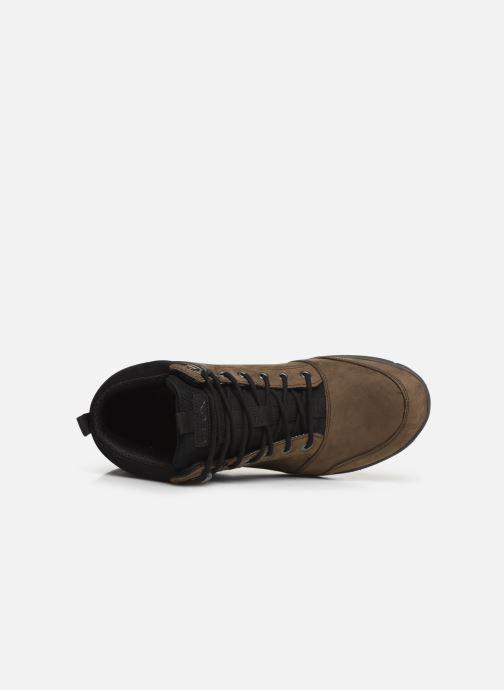 Sneakers Geox U NEBULA 4 X 4 B ABX Bruin links