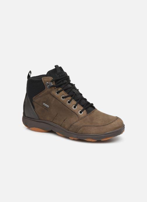 Sneakers Geox U NEBULA 4 X 4 B ABX Bruin detail