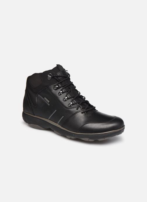 Sneaker Geox U NEBULA 4 X 4 B ABX schwarz detaillierte ansicht/modell