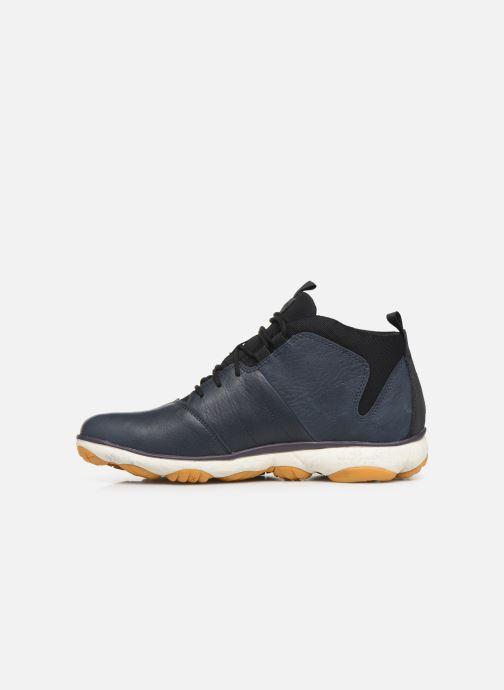 Sneakers Geox U NEBULA 4 X 4 B ABX 2 Blå se forfra