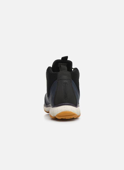 Sneakers Geox U NEBULA 4 X 4 B ABX 2 Blå Se fra højre