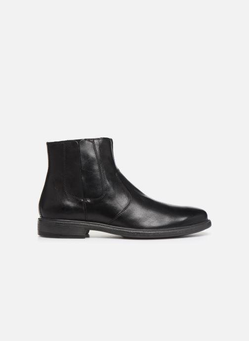 Bottines et boots Geox U Terence Noir vue derrière