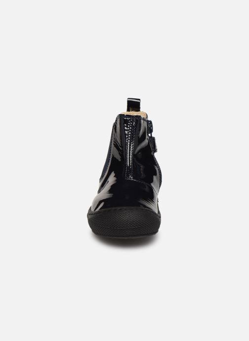 Stiefeletten & Boots Naturino Sally schwarz schuhe getragen
