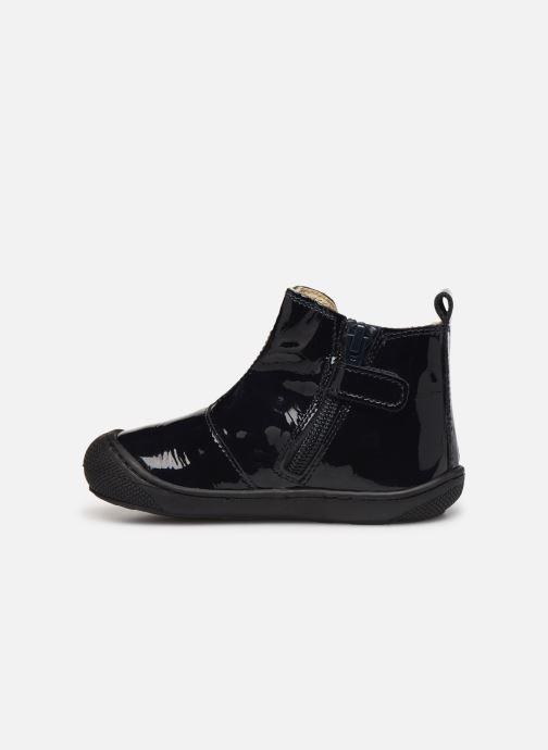 Bottines et boots Naturino Sally Noir vue face