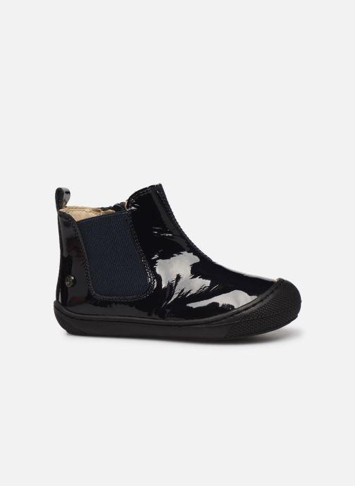 Bottines et boots Naturino Sally Noir vue derrière