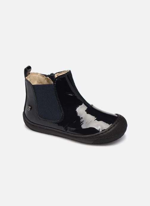 Bottines et boots Naturino Sally Noir vue détail/paire