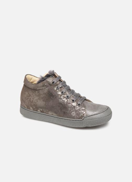 Sneakers Bambino Burg Zip