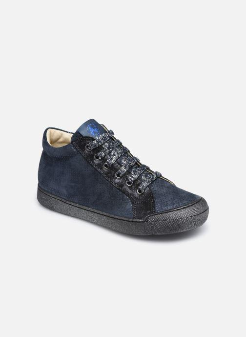 Sneakers Naturino Dord zip Azzurro vedi dettaglio/paio