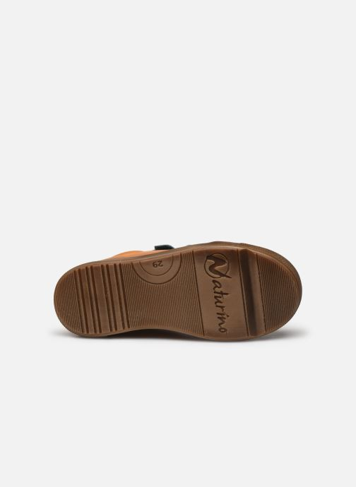 Sneakers Naturino Dord VL Geel boven