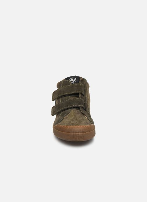 Sneakers Naturino Renesse VL Groen model