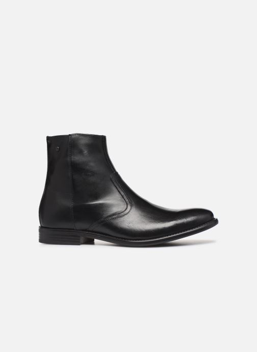 Bottines et boots Base London VINI Noir vue derrière