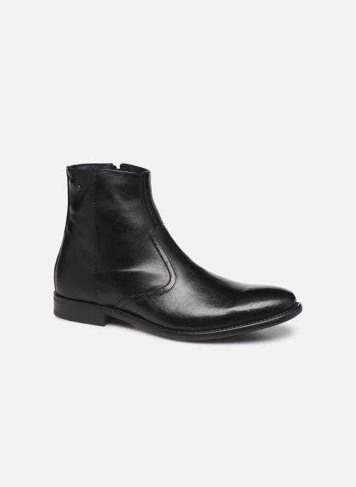 Bottines et boots Base London VINI Noir vue détail/paire