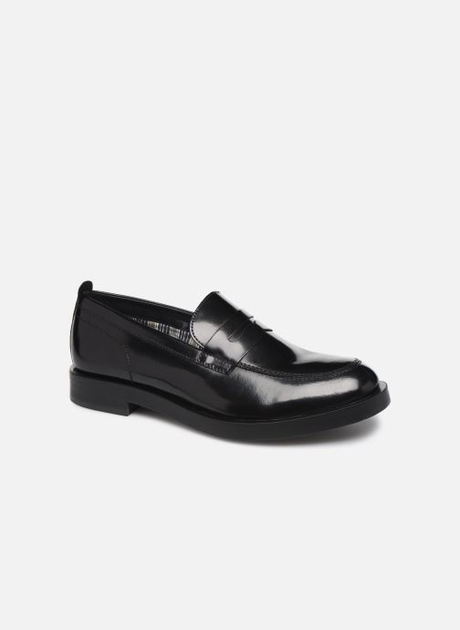 Loafers Base London FULTON Black detailed view/ Pair view