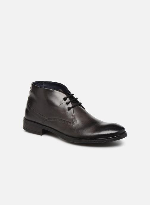 Stiefeletten & Boots Base London BRAMLEY grau detaillierte ansicht/modell
