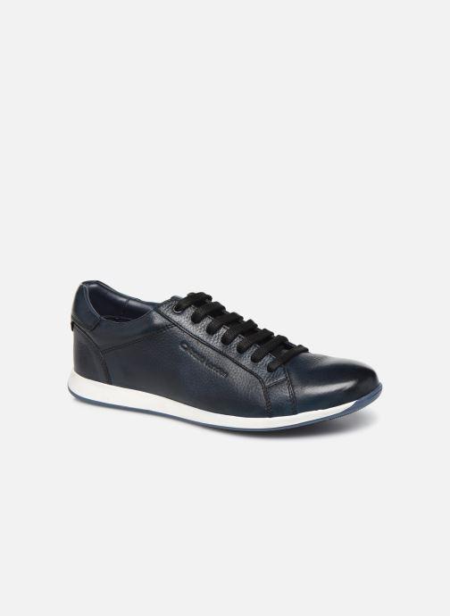 Sneaker Base London FLARE blau detaillierte ansicht/modell