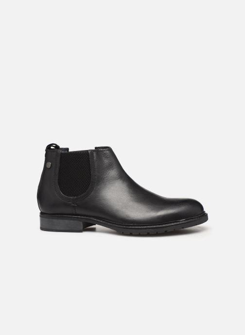 Stiefeletten & Boots Base London QUARRY schwarz ansicht von hinten