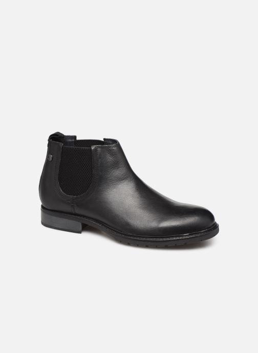 Stiefeletten & Boots Base London QUARRY schwarz detaillierte ansicht/modell