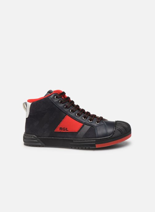 Trainers Romagnoli 4515-202 Blue back view