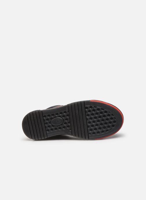 Sneakers Romagnoli 4515-202 Blauw boven