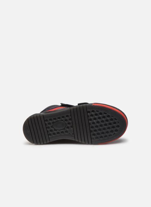 Sneakers Romagnoli 4518-202 Blå bild från ovan