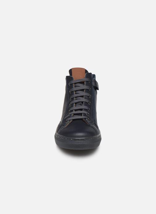 Sneakers Romagnoli 4529-802 Blauw model