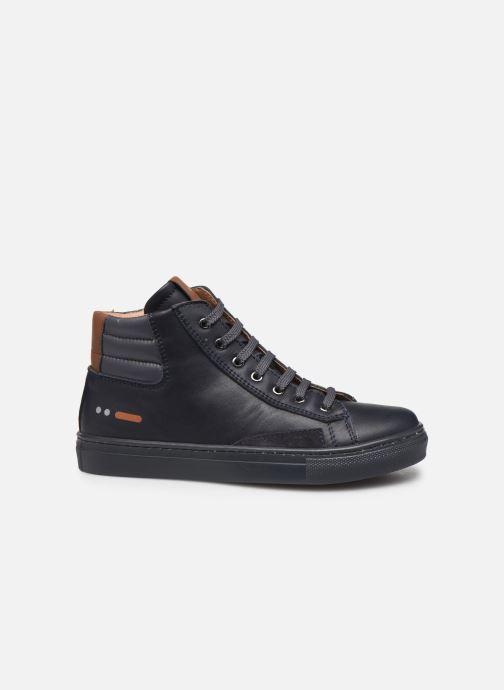 Sneakers Romagnoli 4529-802 Blauw achterkant