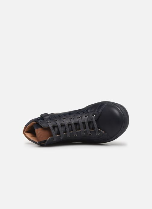 Sneakers Romagnoli 4529-802 Blauw links