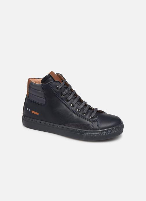 Sneakers Romagnoli 4529-802 Blauw detail