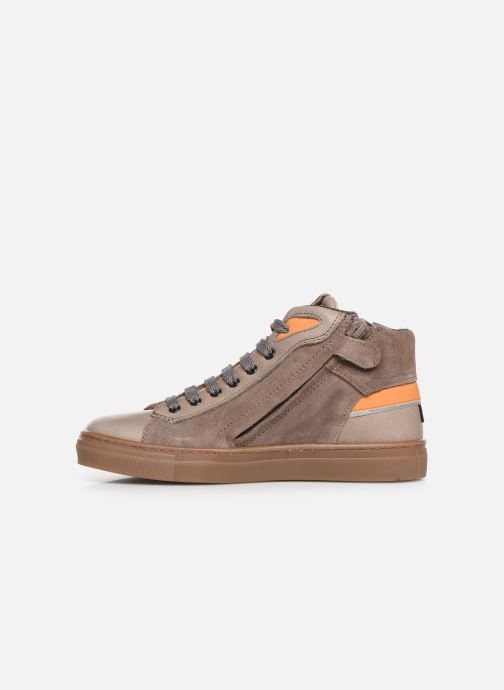 Sneakers Romagnoli 4525-211 Brun se forfra