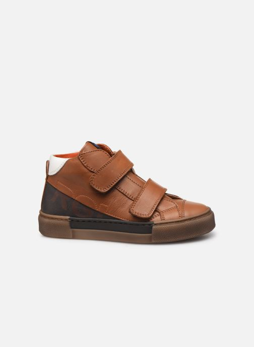 Trainers Romagnoli 4765-838 Brown back view