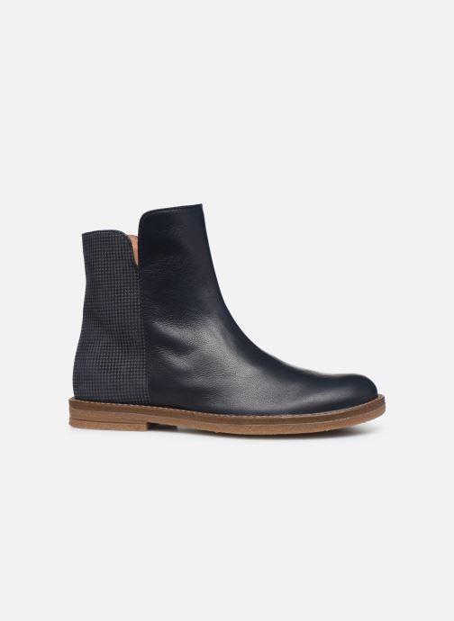 Boots en enkellaarsjes Romagnoli 4762-402 Blauw achterkant