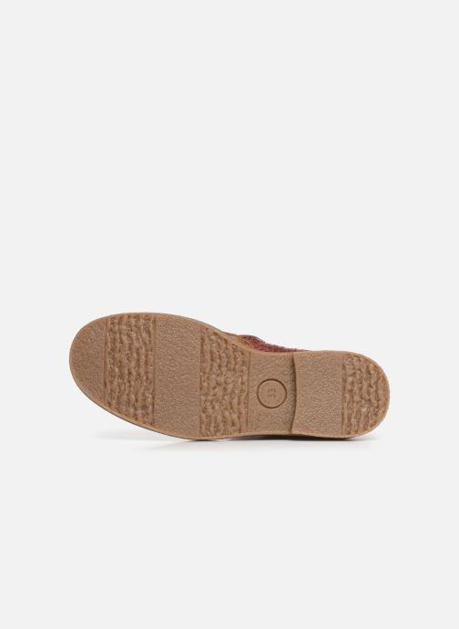Boots en enkellaarsjes Romagnoli 4762-461 Bruin boven