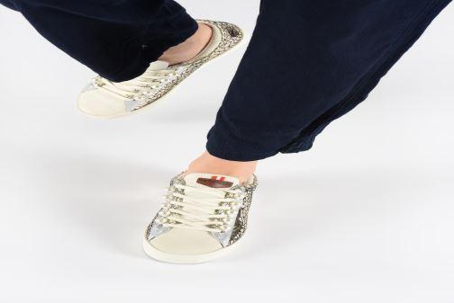 Sneakers Les Tropéziennes par M Belarbi Cork Goud en brons onder