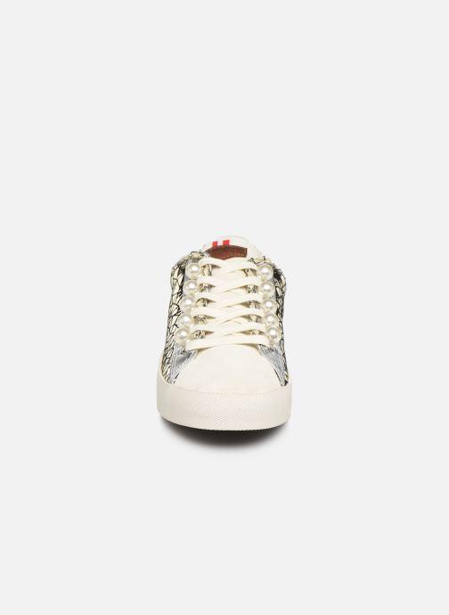 Sneakers Les Tropéziennes par M Belarbi Cork Goud en brons model