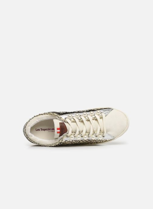 Sneakers Les Tropéziennes par M Belarbi Cork Goud en brons links