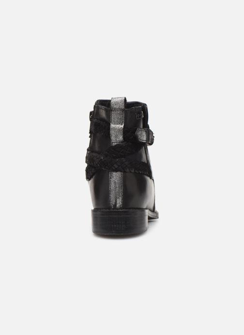 Boots en enkellaarsjes Les Tropéziennes par M Belarbi Mistral Zwart rechts