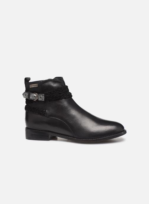 Bottines et boots Les Tropéziennes par M Belarbi Mistral Noir vue derrière