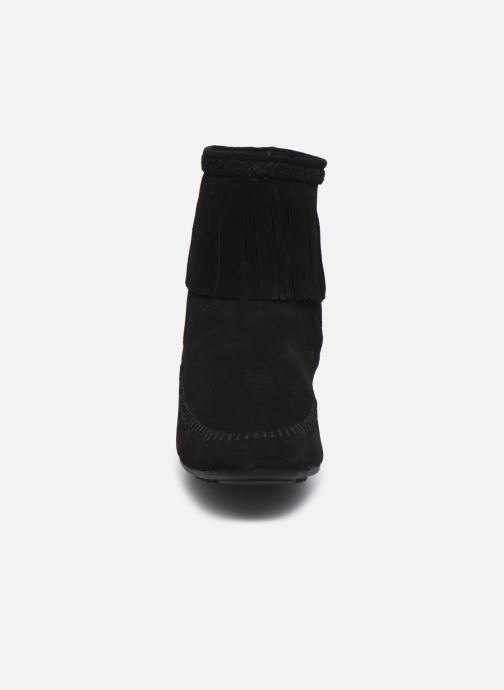 Boots en enkellaarsjes Les Tropéziennes par M Belarbi Tampicob Zwart model