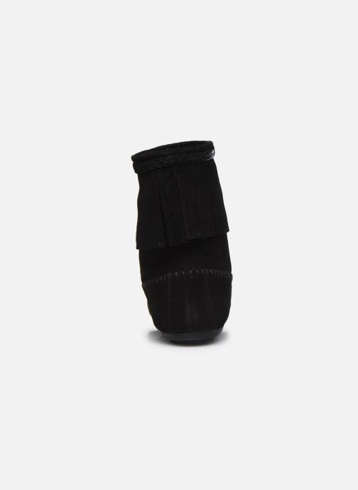 Boots en enkellaarsjes Les Tropéziennes par M Belarbi Tampicob Zwart rechts